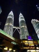 Suria KLCC Petronas Towers