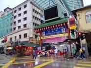 Jalan Petaling China Town KL