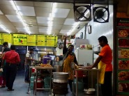 Streetfood Little India KL