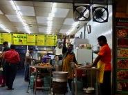 Streetfood Little India KL