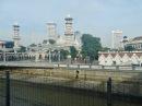 Masjik Jamek Moschee KL