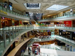 Sentral Station KL Shopping Center