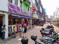 Shopping Paradise Little India KL