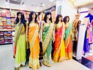 Indische Gewänder kaufen Kuala Lumpur