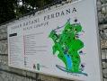 Plan Botanischer Garten Kuala Lumpur