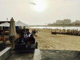 Dubai Jumeirah Beach The Walk Beach Club