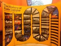 History of Kuala Lumpur Musical