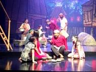 Musical Kuala Lumpur History