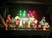 Mud Musical Theatre KL Malaysia