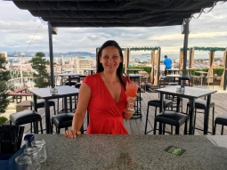 Nannette Neubauer Tipp Rooftop Bars Malaysia Penang
