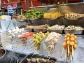 Streetfood Kuala Lumpur China Town