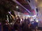 Sky bar Kuala Lumpur Malaysia