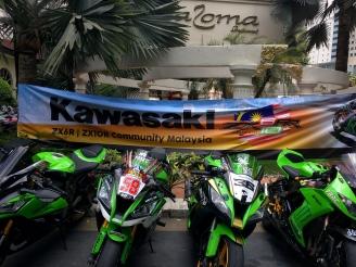Kawasaki Community Malaysia KL