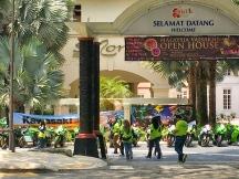 Events Kuala Lumpur Kawasaki