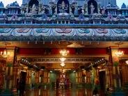 Hindhu Tempel Kuala Lumpur Malaysia