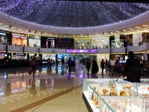 Shopping Mall Dubai Marina