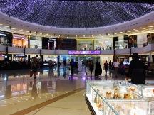 Shopping Mall Dubai Marina