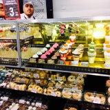 Kuchen Shopping Carrefour Supermarkt Dubai Mall of Emirates