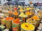 Gewürze kaufen Mall of Emirates