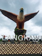 Langkawi Eagle Kuah Malaysia