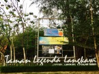 Taman Legenda Langkawi - Legend Park
