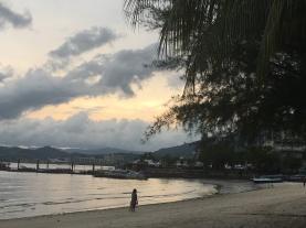 Strand Kuah Langkawi Malaysia