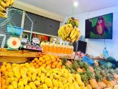 Obst Shopping Kuah Langkawi