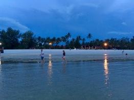 Malaysia Insel Hotelpraktikum Ales Consulting International