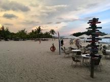 Strand Malaysia Ausflug Ales Consulting International