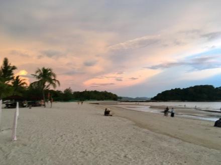 Malaysia Beach
