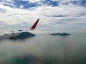 Malaysia Inselhopping Flug Ales Consulting International