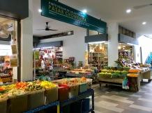 Chowrasta Market Penang Malaysia