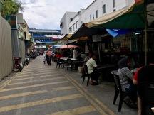 Streetfood Malaysia Georgetown