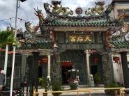 Tempel Georgetown Penang