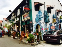 Love Lane Bar Empfehlung Georgetown Penang Ales Consulting International