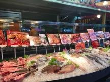 Frischen Fisch in Georgetown essen - Tipps