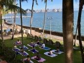 Yoga Penang Malaysia Nannette Neubauer