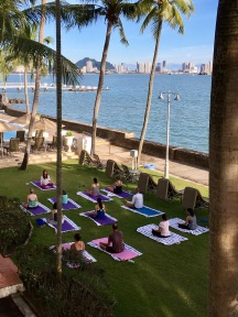 Yoga Penang Ales Consulting International Sport tipps