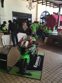 Kawasaki Malaysia