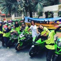 Kawasaki Community Malaysia Kuala Lumpur Nannette Neubauer