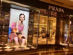 KLCC Suria Shopping Mall Kuala Lumpur