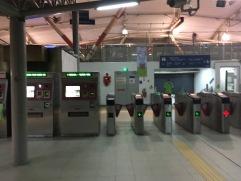 Kuala Lumpur Bahn Public Transport