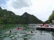 Insel Hüpfen Malaysia Exkursion Praktikum Ales Consulting International