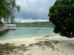 Insel Malaysia