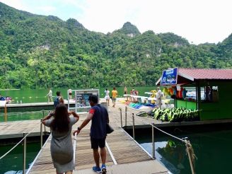 Inselhopping Malaysia Ales Consulting International Exkursion
