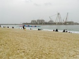 Jumeirah Beach The Walk Dubai