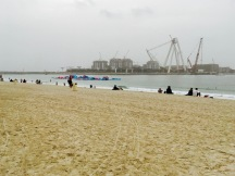 Jumeirah Beach The Walk Dubai