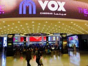 Kino Mall of Emirates