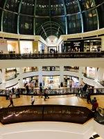 Mall of Emirates Dubai