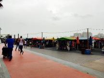 Markt The Walk Dubai